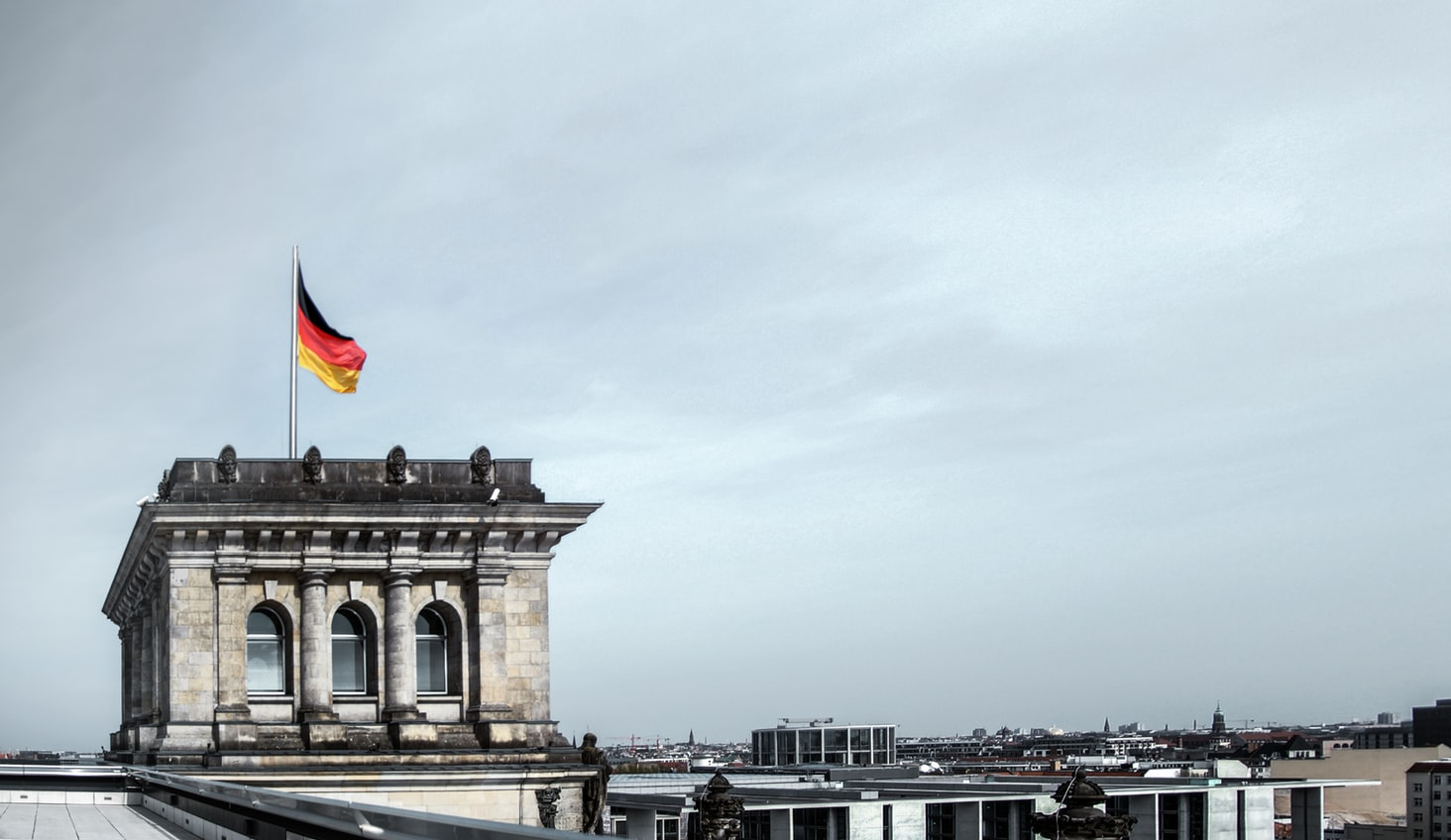 Get scholarship in Germany